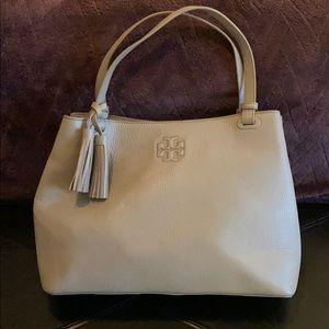 Tory Burch leather purse